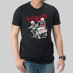 Pánské tričko Čermák Racing Team 01