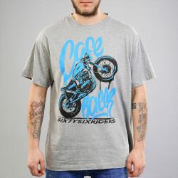Pánské tričko Cafe Racer 01