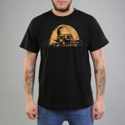 Pánské tričko Skull...