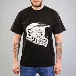 Pánské tričko MOTOCROSS -...