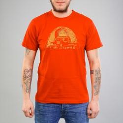 Pánské tričko Skull