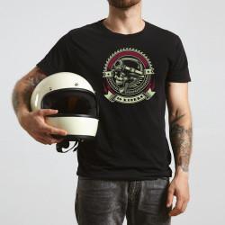 Pánské tričko Premium Head3