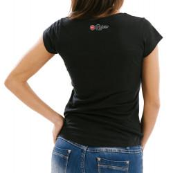 Dámské tričko Basic01