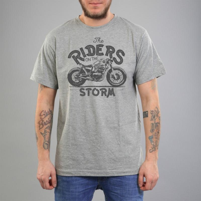 Pánské tričko StrormRider