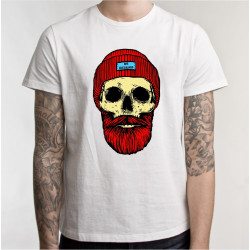 Pánské tričko Premium Head35