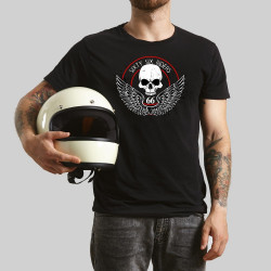 Pánské tričko Premium Head37
