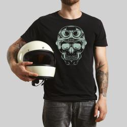 Pánské tričko Premium Head40