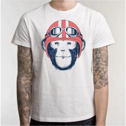 Pánské tričko Premium Head8