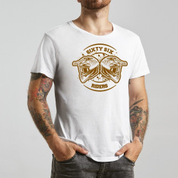 Pánské tričko Premium Motocross8